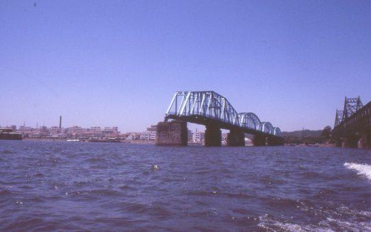 Grensgevallen_#3: Komt Kim over de brug?