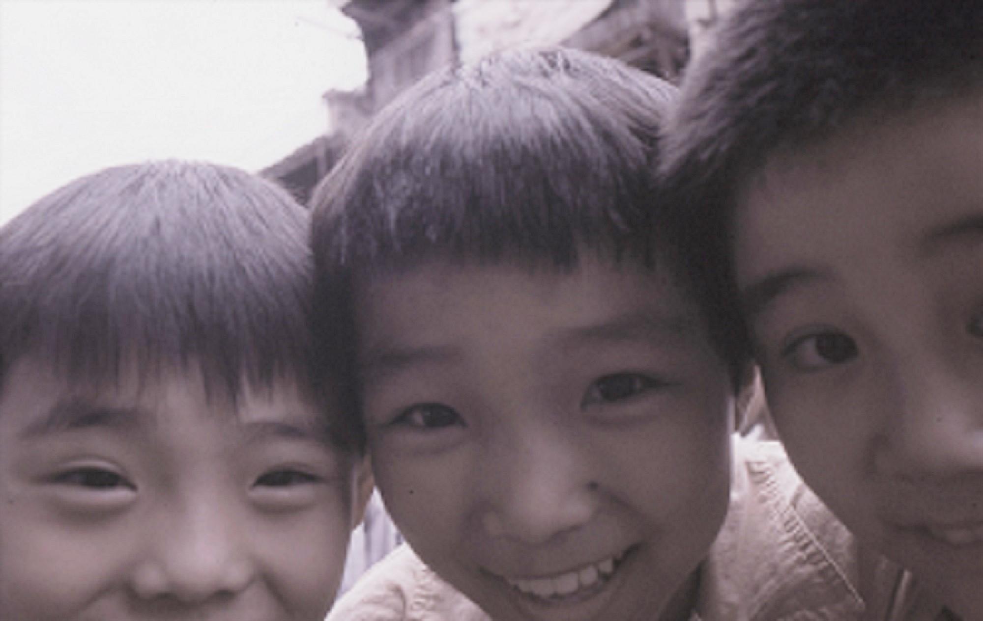 China Snapshots    # 1