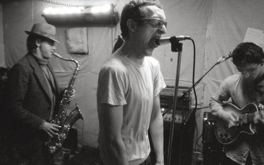 Kraker van de week #5: Where Has My Heart Gone van Tom Meger (Me & The Heat)/Duitsland