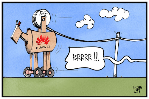Rotterdamse gemeenteraad wil Huawei uitbannen: volgt Amsterdam?