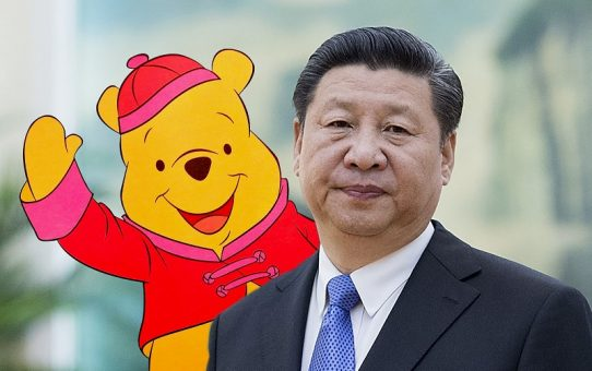 Another virus: feverish Chinese ambassadors