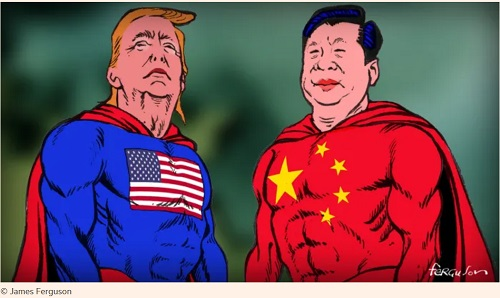 USA-China trade deal: temperature is rising…