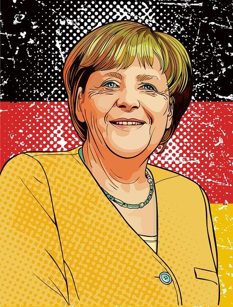 Merkel & China: het moment van de waarheid