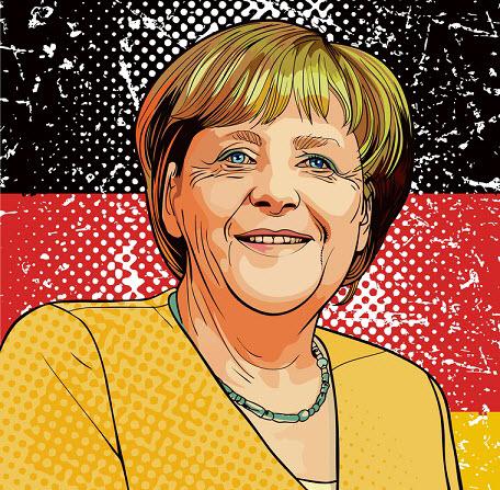 Merkel & China: moment of truth