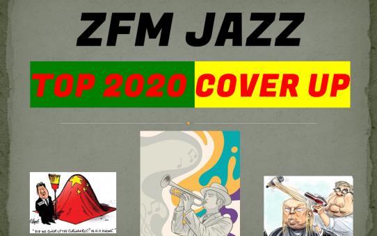 Zfm Jazz Top 2020 Cover Up: Een Tussenstand