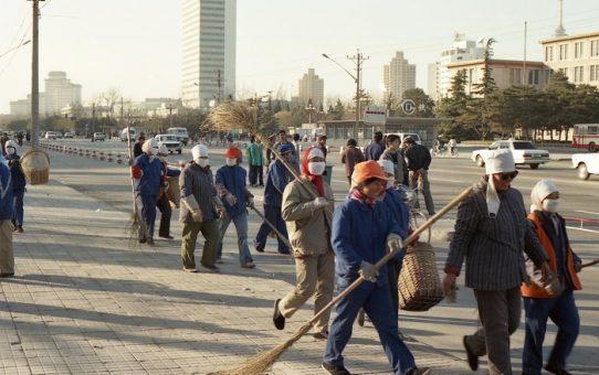 Den Haag, Brussel, Washington – Huawei: de grote schoonmaak