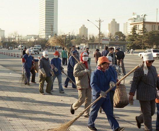 Den Haag, Brussel, Washington - Huawei: de grote schoonmaak