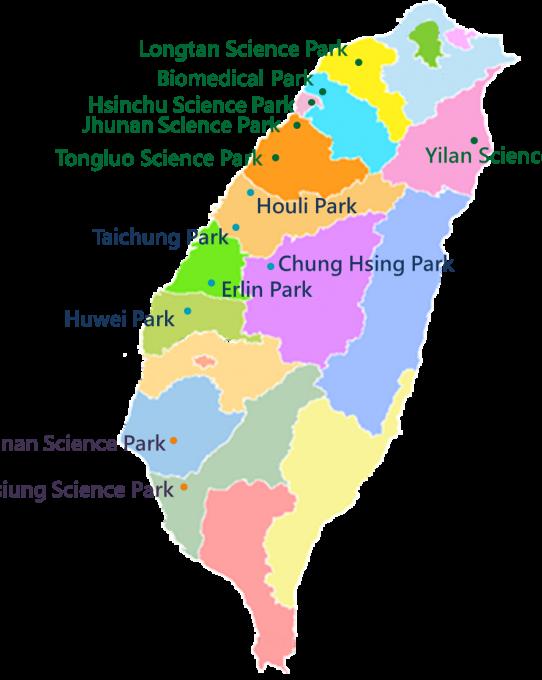 Taiwan: in de hoofdrol