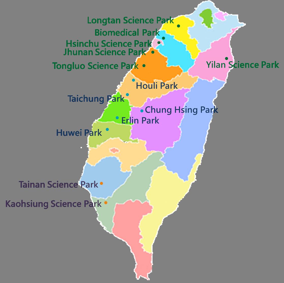 Taiwan: taking center stage