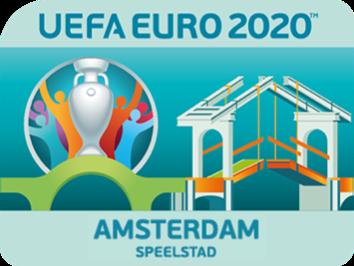 Europees Kampioenschap: Langs de Lijn